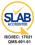 SLAB Accredited